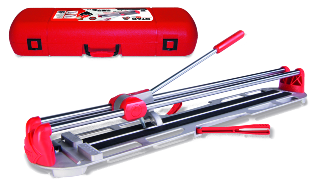 Rubi Star Dry Tile Cutters Clinker